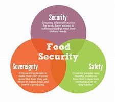 Sustainability Justice of Food Security and Climate Change [5 ECTS]