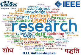 Research Methodology [2 ECTS]